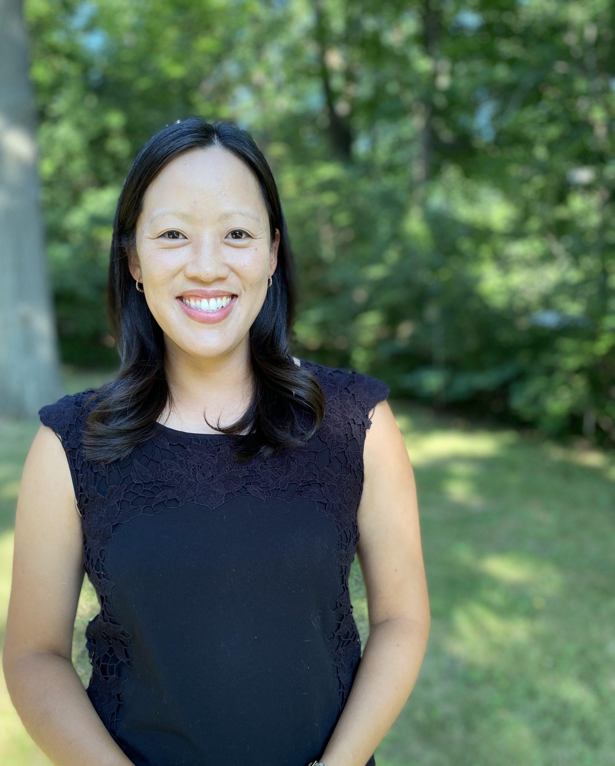 Sara Chang